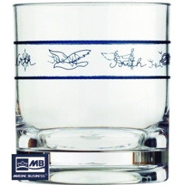 Ref: MBS 17106 - Water Glass
