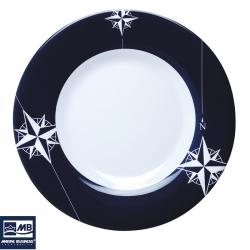 Ref: MBS 15003 - Plate Dessert