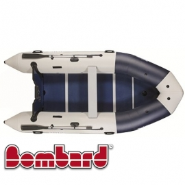 Ref: Z 55026 - BOMBARD TYPHOON 420 SOLID