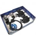 Ref: Ap 0332f-1 Set - regulator tek set