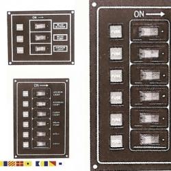 Ref: BR 14220- Panel