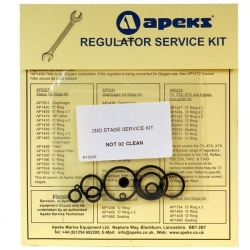 Ref: AP 0219 - service kit second stage