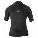 *Ref: AS RJ00131421 - Top Lycra Bix blue green short sleeves
