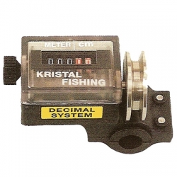 Ref: KF CMA - Counter Line Kristal Fishing