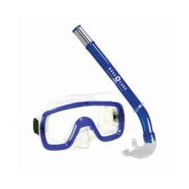*Ref: AQS 906007 - combo mask peek with snorkel tonga
