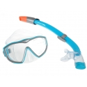 *Ref: AQS F1002383 - combo mask diva with snorkel seabreeze LX