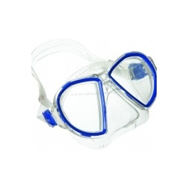 Mask Duetto LX Blue Aqualung