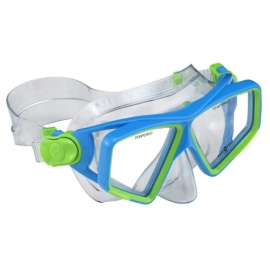*Ref: AS MS254111 - mask lanai junior siltech