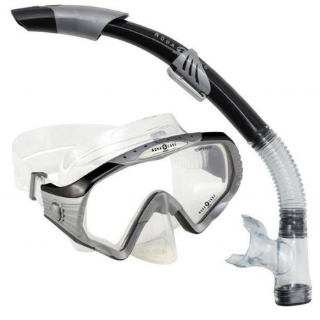 *Ref: AS SC227113 - combo mask starbuck with snorkel Sonora II