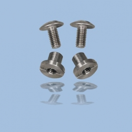 .Ref: DTD 3023 - Screw Set For Weightings System