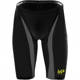 Ref: AS CM0010115- - short X-Presso man tech black/silver