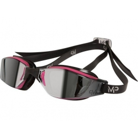 Ref: AS 139070 - google Xceed lady pink/black mirror lens