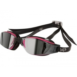 Ref: AS 139070 - google Xceed lady pink/black mirror lens