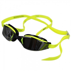 Ref: AS 139060 - google Xceed yellow/black dark and mirror lens