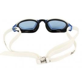 Ref: AS 139050 - google Xceed white/black blue lens