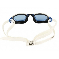 Ref: AS 139050 - google Xceed white/black blue lens
