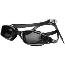 Ref: AS 139030 - google Xceed silver/black dark lens