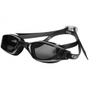 Ref: AS 139030 - google Xceed silver/black dark lens