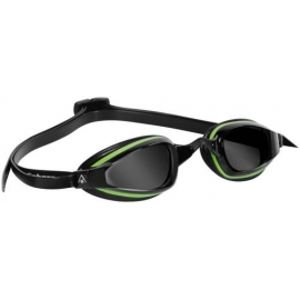 Ref: AS 173070 - google K180+microgasket green/blue dark lens
