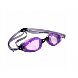 Ref: AS 173420 - google K180 lady white/lavender dark lens