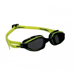 Ref: AS 173240 - google K180 yellow /black clear lens