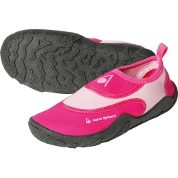 Ref: AS FJ0140220- beachwalker kids pink