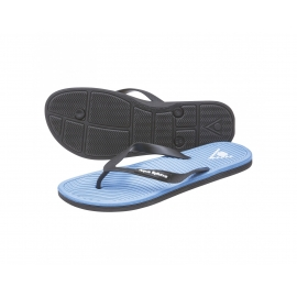 Ref: AS FM0164112- flipflop Hawaii II blue / grey
