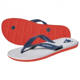 Ref: AS FM0160906- flipflop Hawaii II white/red
