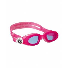 Ref: AS 175530 - goggles moby kid pink/white blue lens