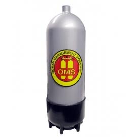 Ref: OMS S16816617 - tank steel 15L 300B