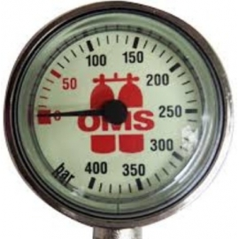 Ref: STI 1300063-O - SPG naked 63'' 450 B oxygen