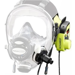 Ref: OR 033132 - alfa pro X diver surface unit +50m cable