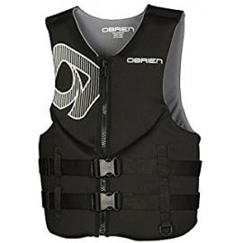 Ref: BIC 3106- life jacket 2 buckles short