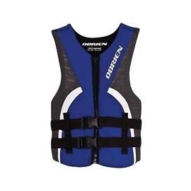 O'Brien life jacket blue teen