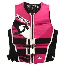 O'Brien life jacket neoprene teen
