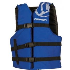 Ref: OB 2141700 - life jacket universal 1 size fits all
