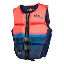 O'Brien life jacket V back medium