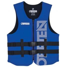 Ref: BR 8187- life jacket Wave blue