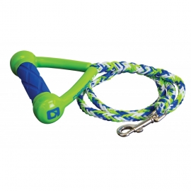 O'Brien dog leash rope with buckle