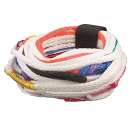 O'Brien ski rope 10 sections