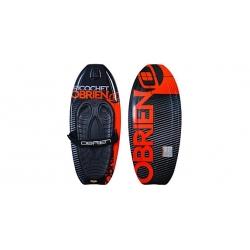 .Ref: OB 2151212 - KneeBoard BLACK MAGIC