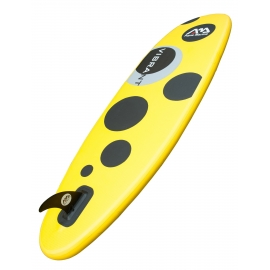 Ref: AM BT-88878 - stand up paddle inflatable Vibrant youth 266cm
