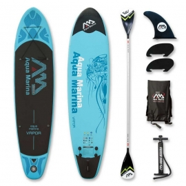 Ref: AM EV-340 - stand up paddle & kayak inflatable 340cm