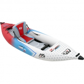 Ref: AM VT-312 - kayak inflatable Betta VT K2 312cm