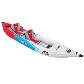 Ref: AM VT-412 - kayak inflatable Betta VT K2 2 persons 412cm