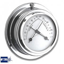 Ref: FS 2152 - Thermometer/Hygrometer Set.Fixed Face