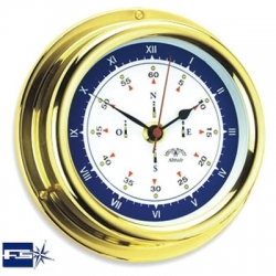 Ref: FS 2398.V - Clock Fixed Face