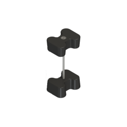 Ref: KKS RDS-07410 - standard dead weight set ( chain passing)