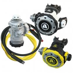 Ref: AP RG124112 - regulator XL4 DIN 300Bars