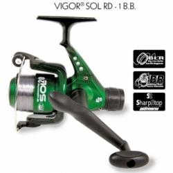 REEL VIGOR SOL RD20 + LINE 1B/B